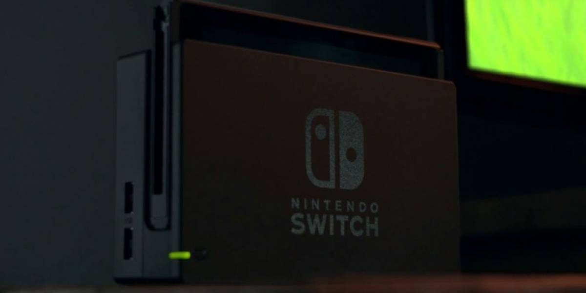 Estas son las compañías que apoyarán a Nintendo Switch