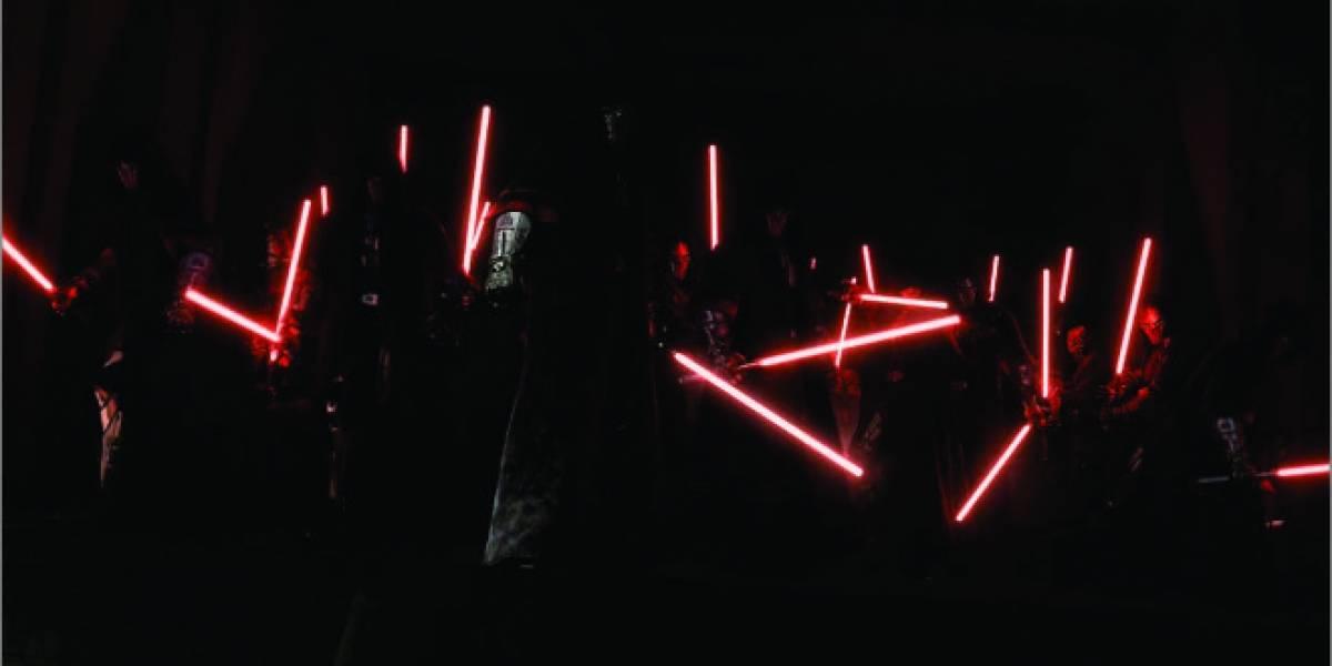 Star Wars: The Old Republic probado con 10 VGAs de AMD y Nvidia