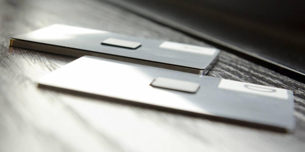 Synaptics entra al mercado de los teclados con una oferta ultra-delgada