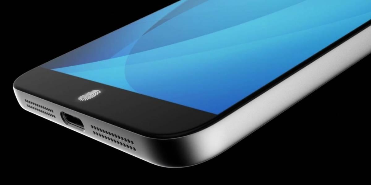 Se anuncia el primer sensor de huellas óptico para smartphones