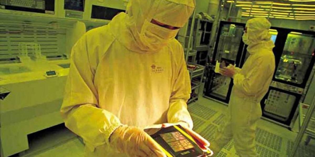 TSMC mejorará su producción de chips a 28nm recién en 2013