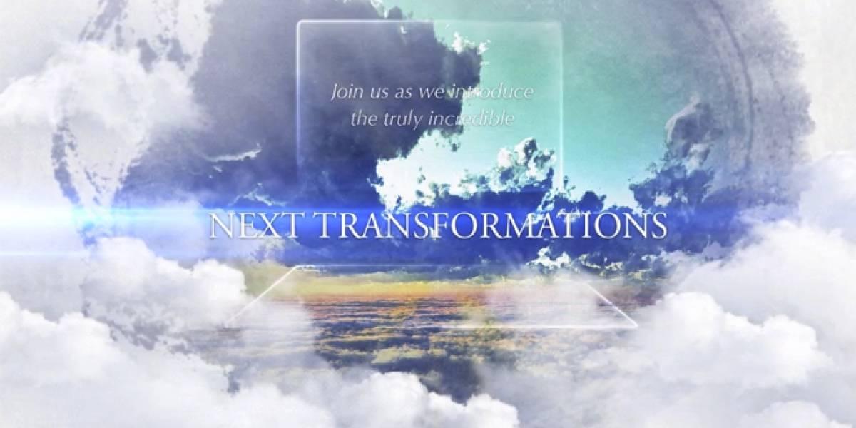 """ASUS promete una próxima """"Transformación"""" en el evento Computex 2012"""
