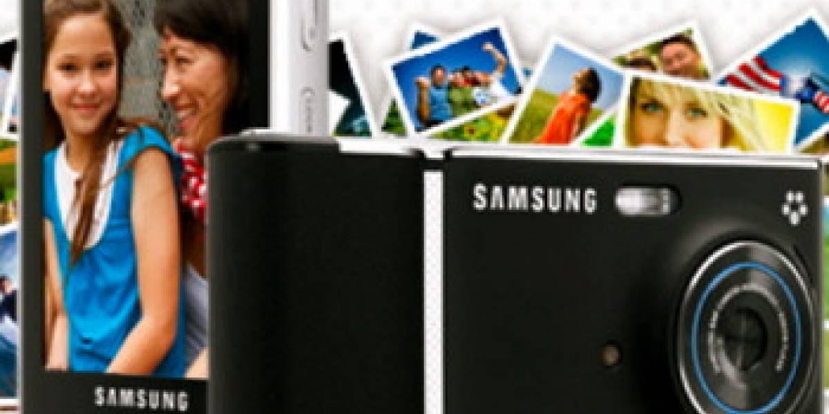 Futurología: Nueva información del Samsung Memoir T929