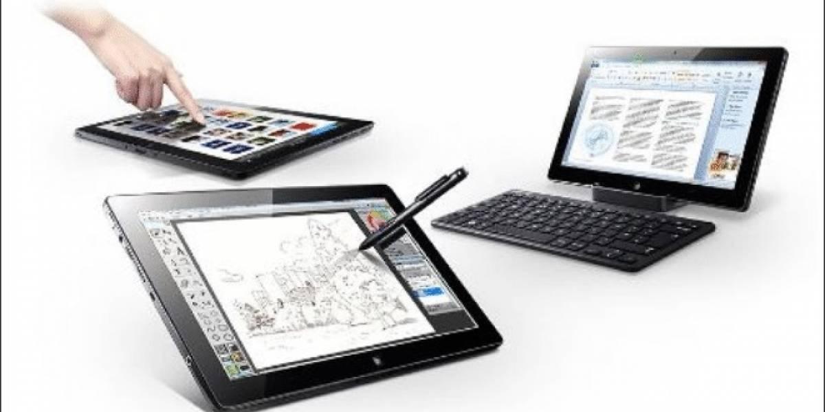 Tablets superan las ventas de las PC portátiles en USA