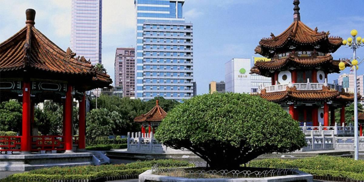 Taiwan estaría al borde de la recesión a raíz de problemas con exportaciones tecnológicas