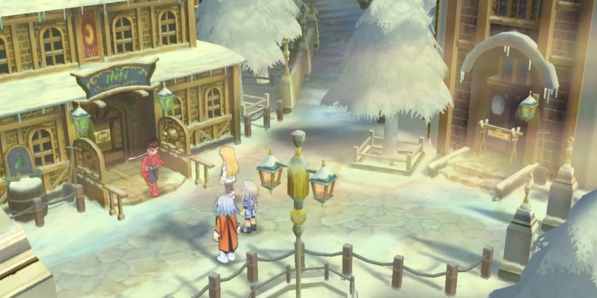 Tales of Symphonia para PC recibe tráiler de lanzamiento