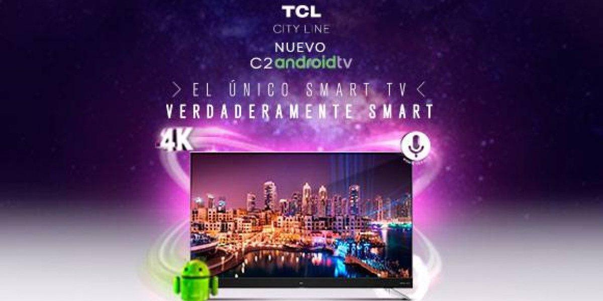El único Smart TV verdaderamente smart