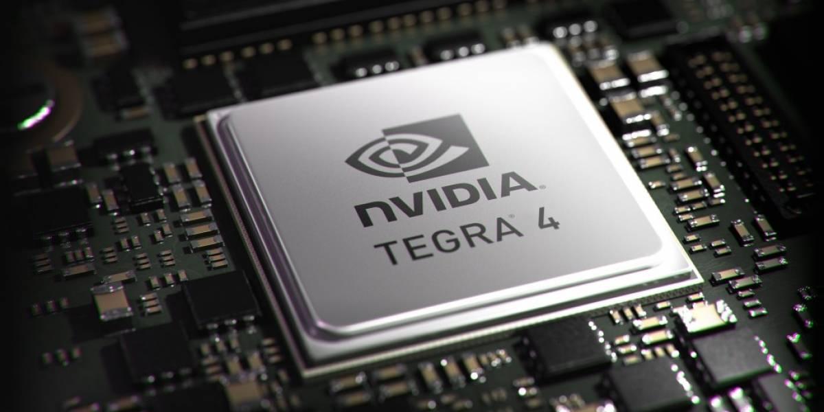 """CEO de NVIDIA: """"Nuestra estrategia en el mundo móvil ha cambiado"""""""