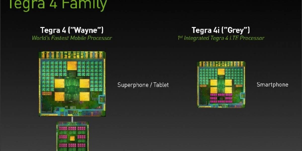 NVIDIA: ARM ofrece una mejor experiencia que x86 en Tablets y Smartphones