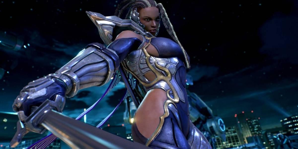 Se presentan dos personajes para Tekken 7, véanlos en acción