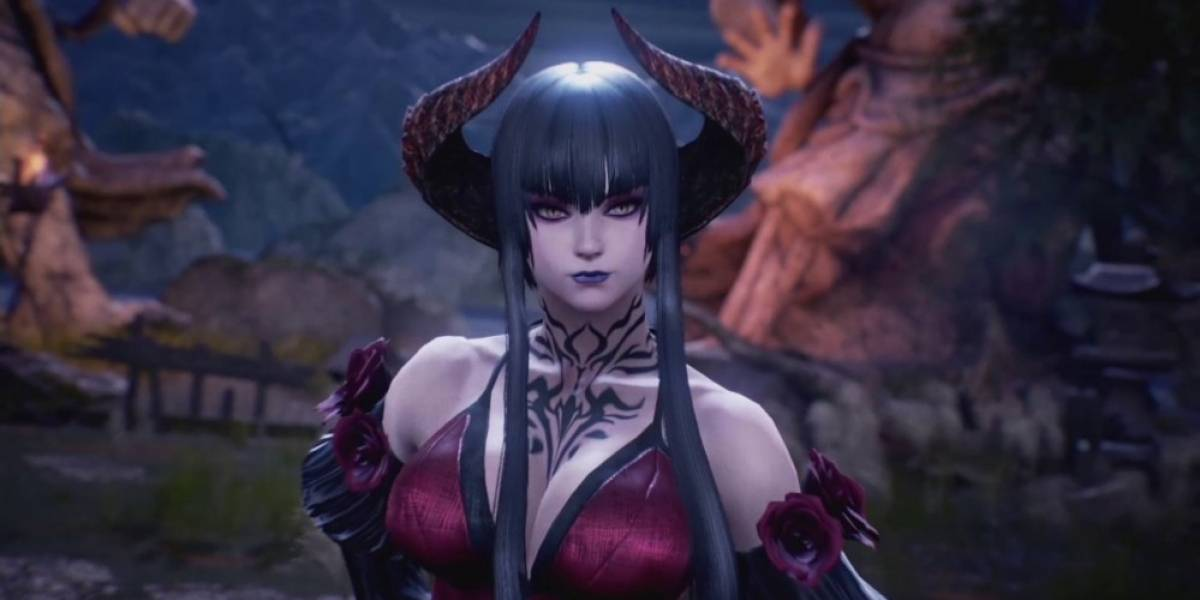 Tekken 7 tiene nuevo tráiler que presenta a Eliza