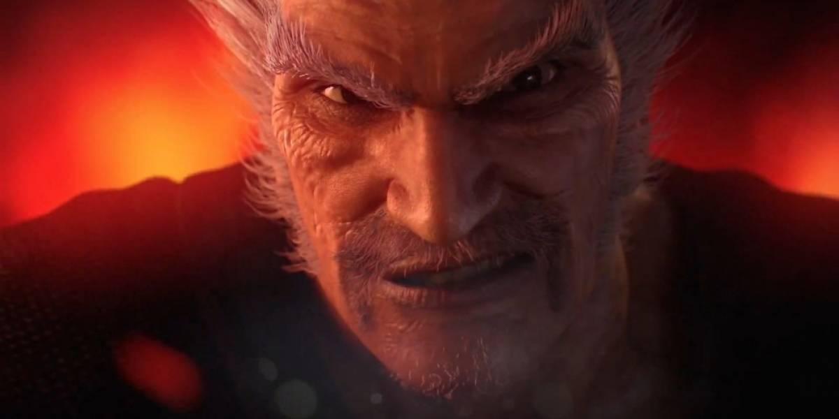 DLC de Tekken 7 incluirá dos personajes invitados de otros juegos