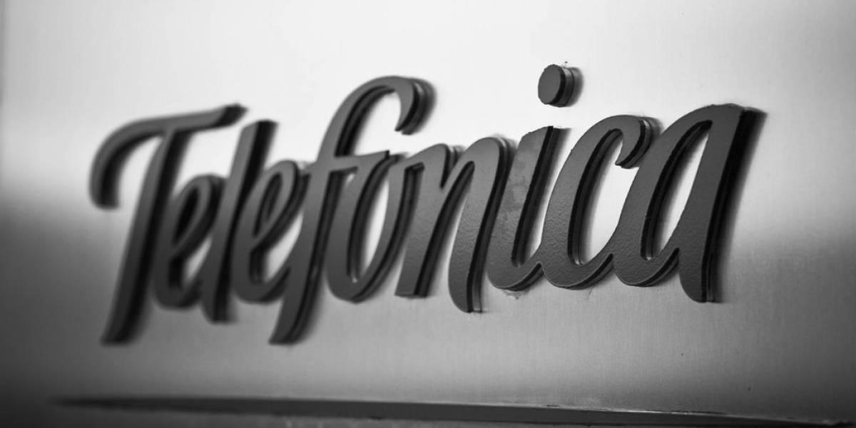 Telefónica despide al 23% de su personal en México