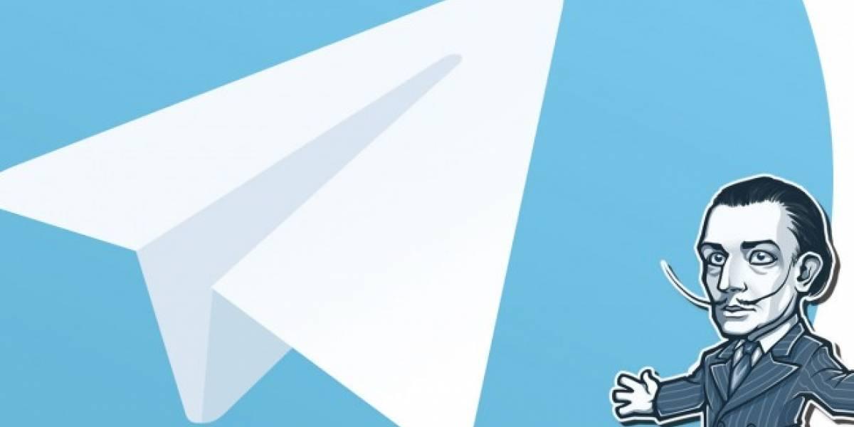 Sigue siendo el mejor: Telegram ahora agrega sus propios juegos