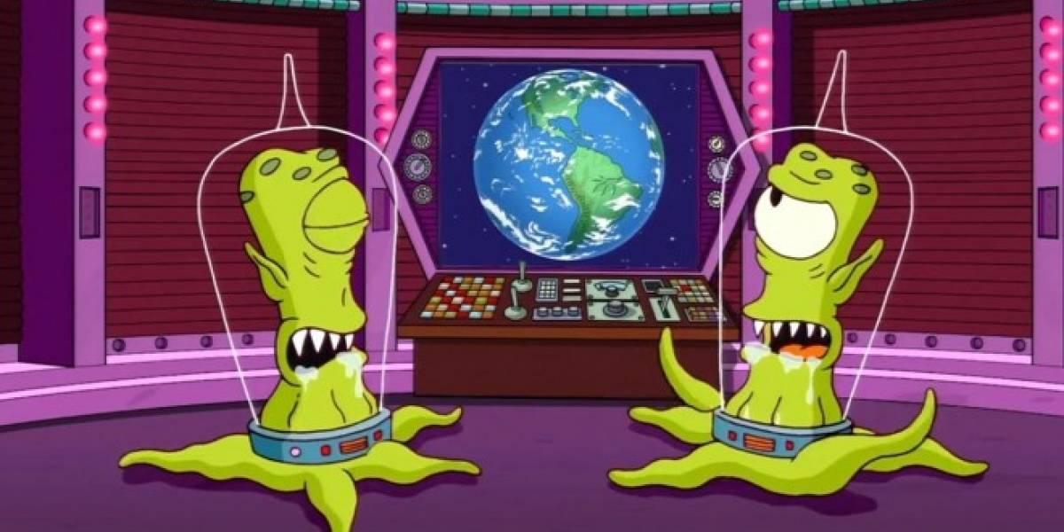 Científicos proponen láser para ocultar la Tierra de alienígenas