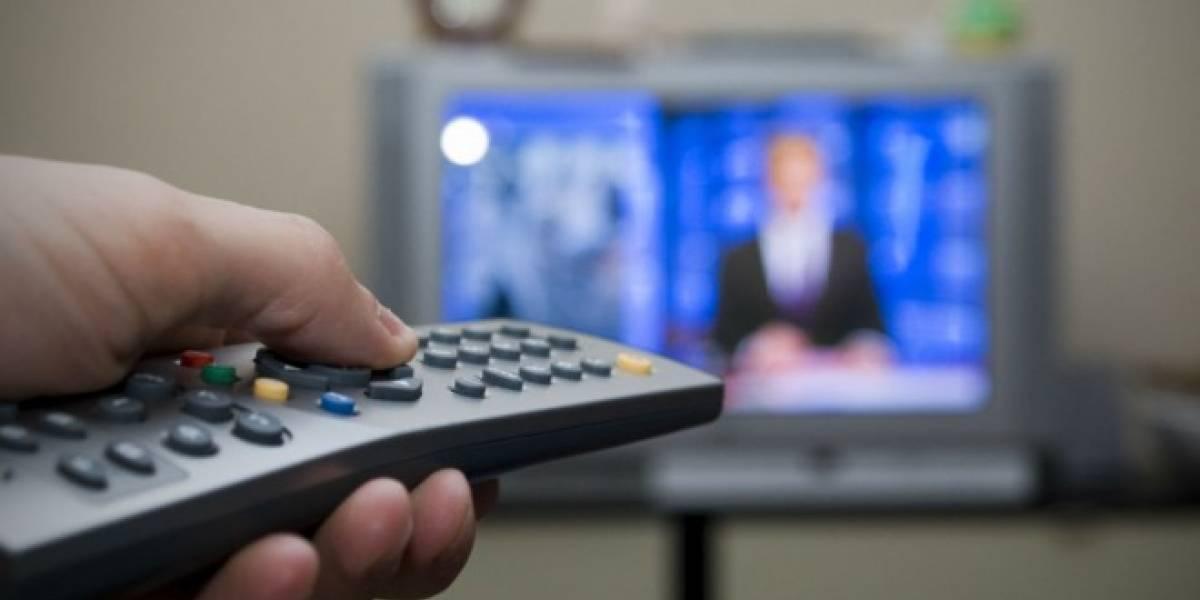 Canal de TV abierta MEGA anuncia plataforma al estilo Netflix para 2016