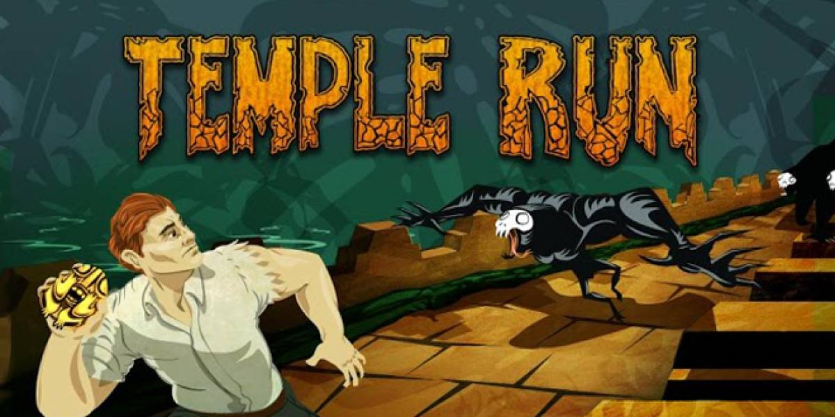 Temple Run y otros juegos importantes llegan a Windows Phone