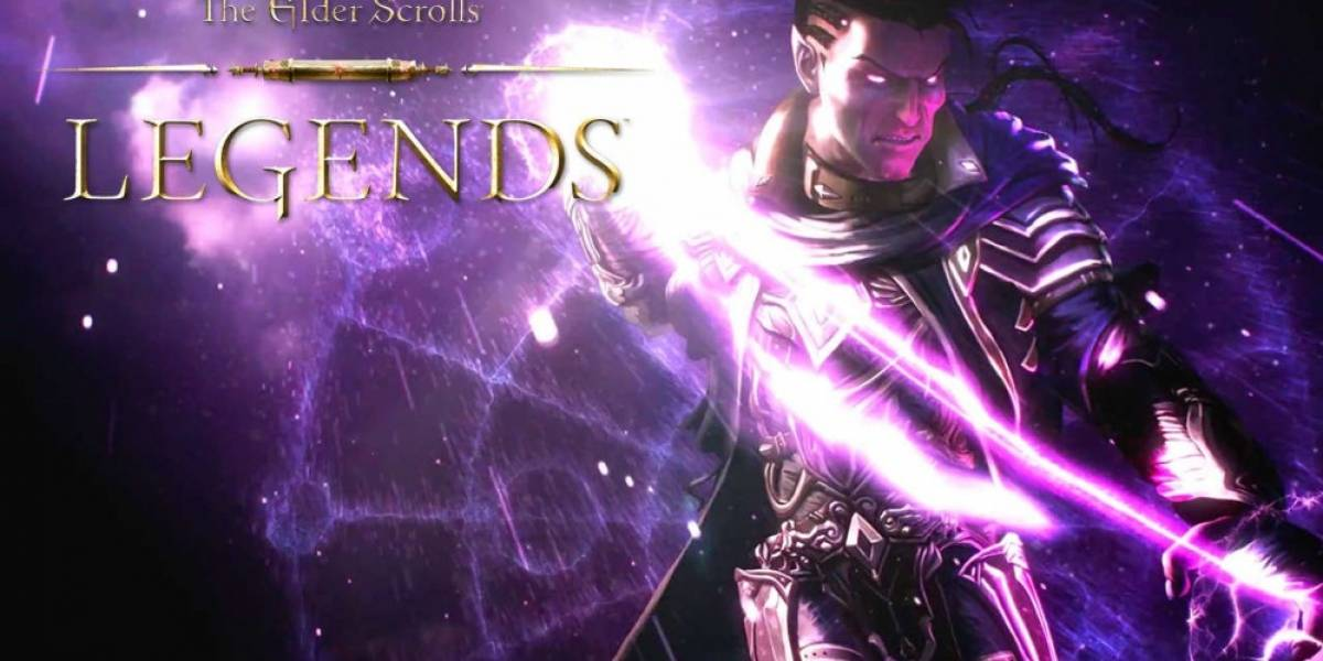The Elder Scrolls: Legends ya está disponible en PC y pronto llegará a tablets