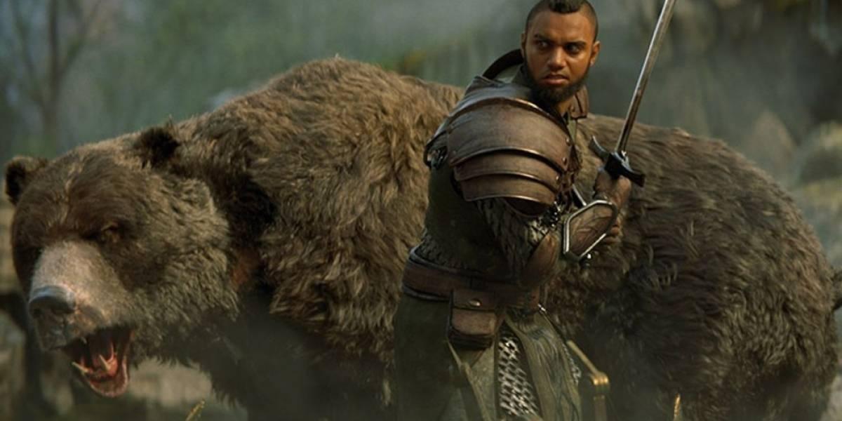 The Elder Scrolls Online nos llevará de regreso a Morrowind