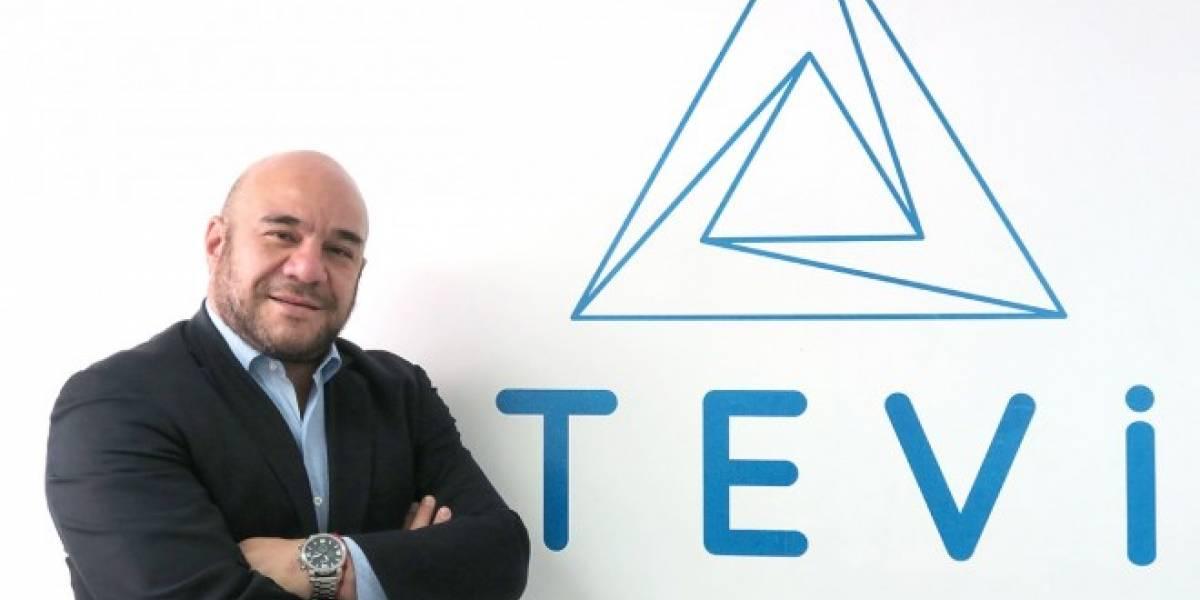 TEVi es una nueva plataforma de pagos desde el móvil hecha en México