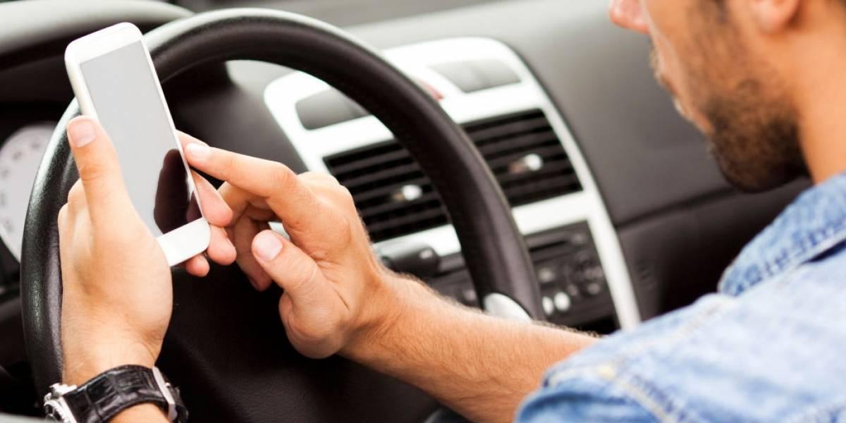 BeesSafe te regalará gasolina si no usas el smartphone al conducir