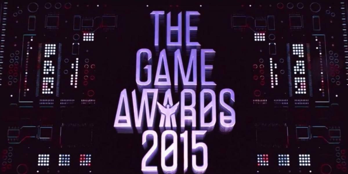 The Game Awards 2015 presenta a todos sus nominados