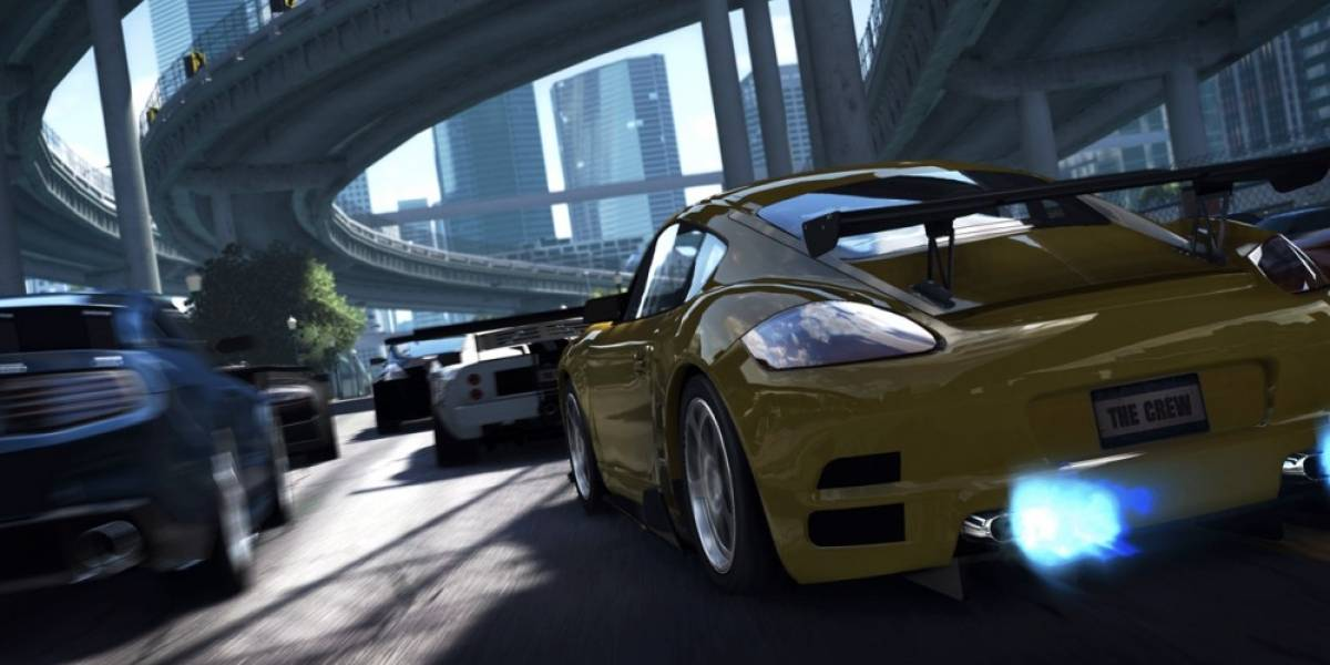 The Crew está gratis para PC