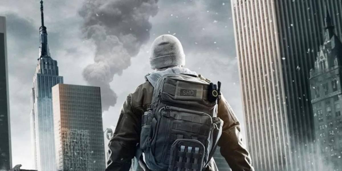 Confirman la salida de la película sobre The Division