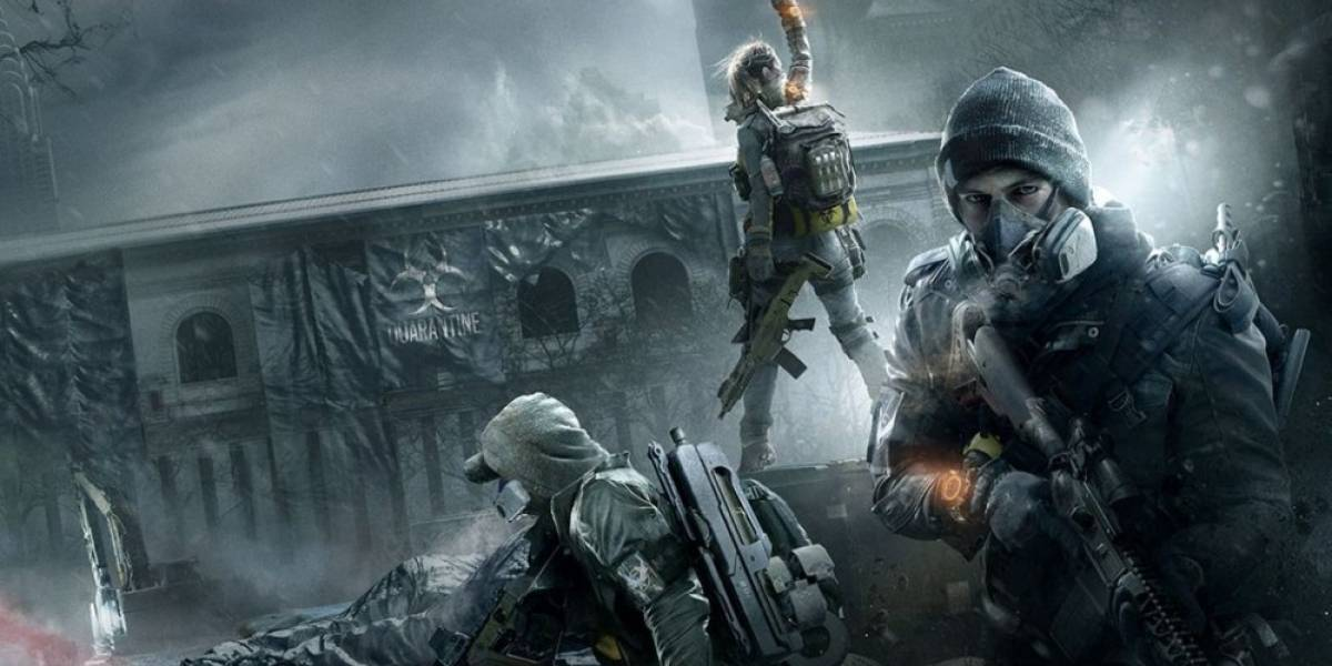 Deals with Gold: Descuentos en The Division, Far Cry Primal, Rainbow Six Siege y más