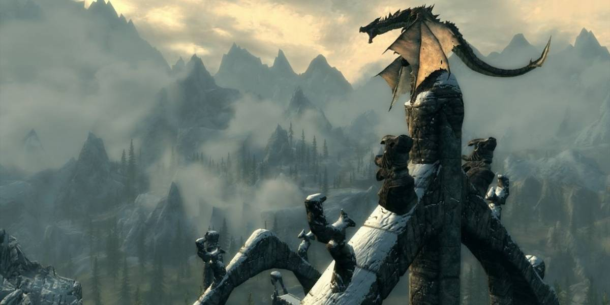 The Elder Scrolls V: Skyrim sometido a extensas pruebas