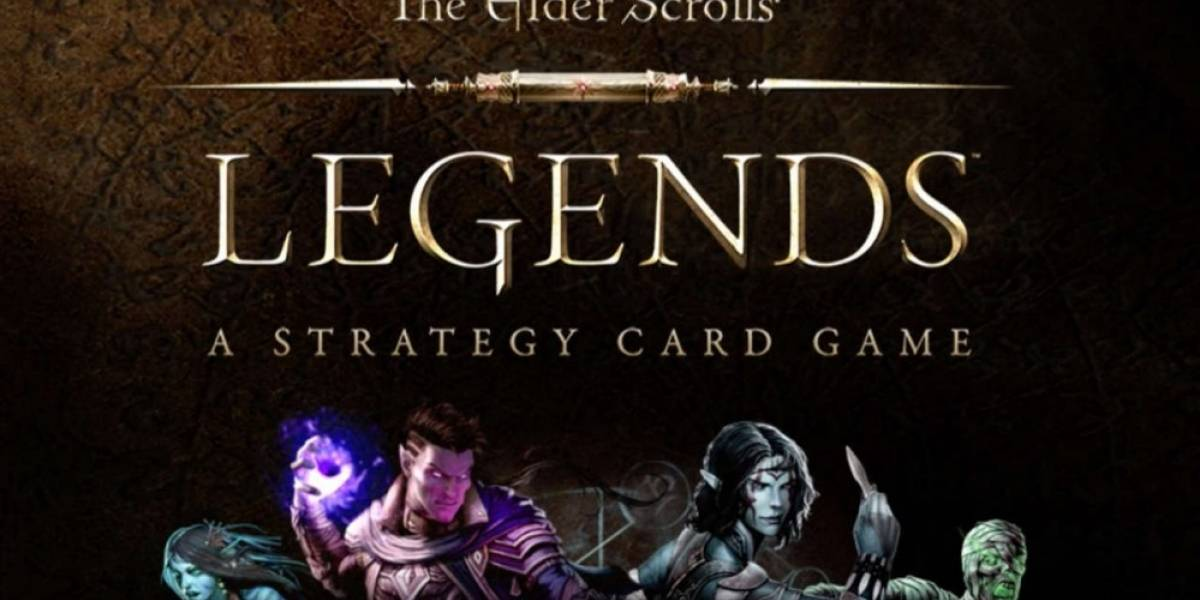 Ya está disponible la beta abierta de Elder Scrolls: Legends en PC