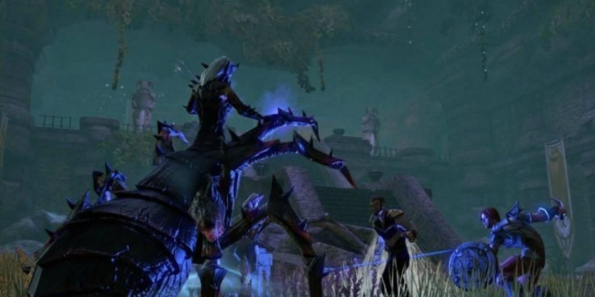 The Elder Scrolls Online se podrá jugar gratis por toda esta semana