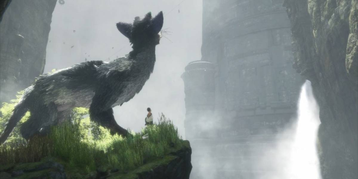 Sony muestra video con la creación de la música de The Last Guardian