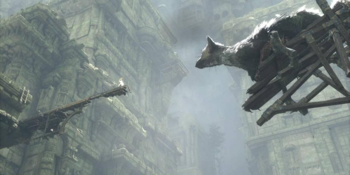 Sony explica por qué no han mostrado más de The Last Guardian