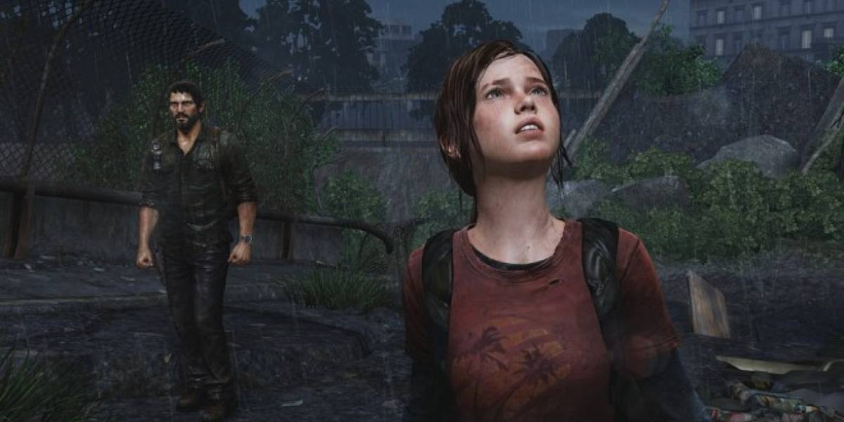 Venta especial de Naughty Dog en PlayStation Store