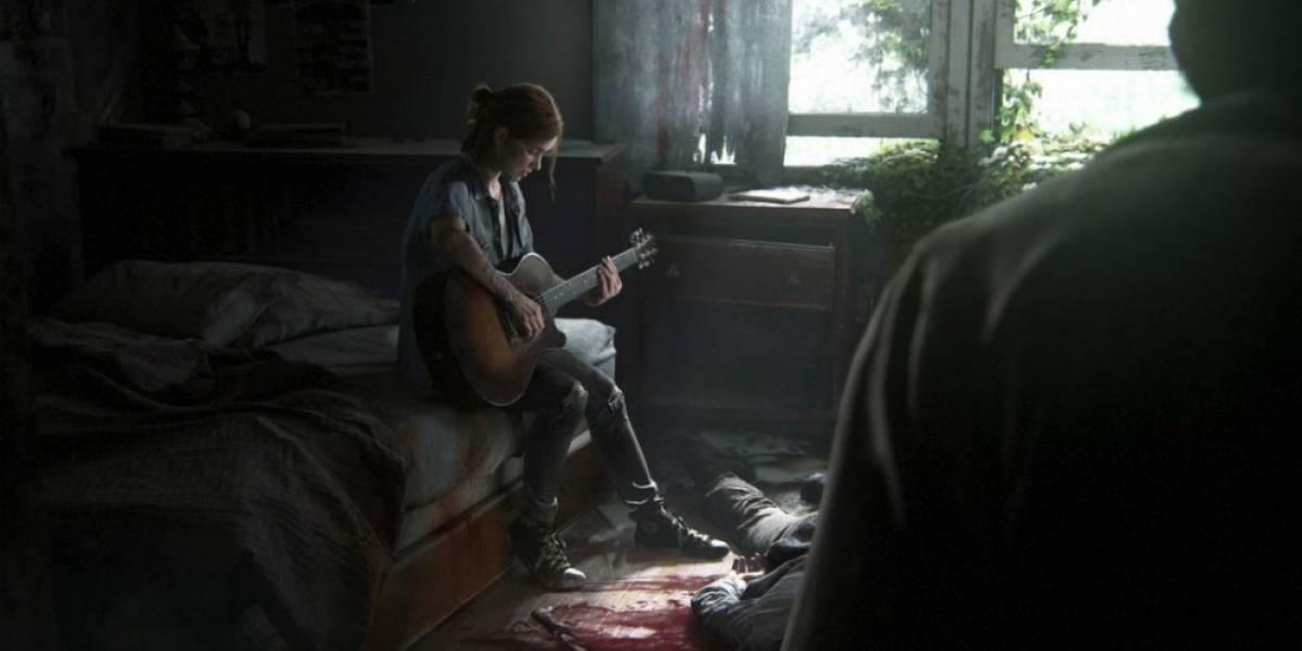 Escritora de Westworld se suma al guión de The Last of Us: Part II
