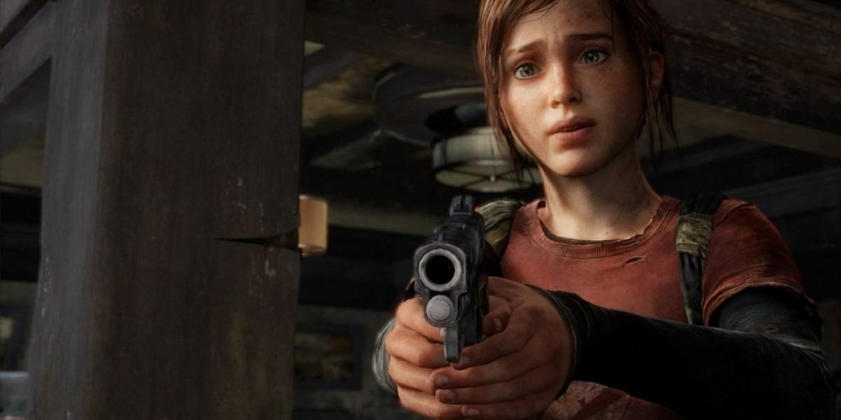 The Last of Us: Remastered es actualizado con soporte para PS4 Pro