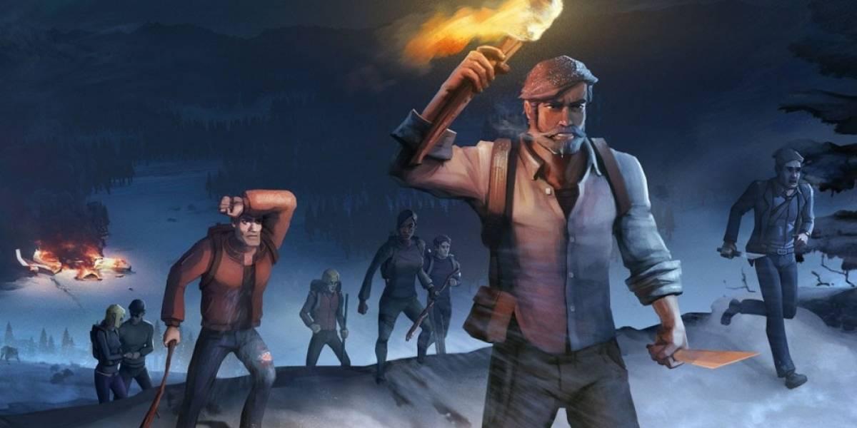 The Wild Eight estará disponible en Steam Early Access la próxima semana