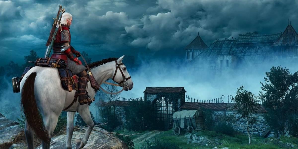 The Witcher 3 Enhanced Edition llegará en febrero, según tiendas francesas