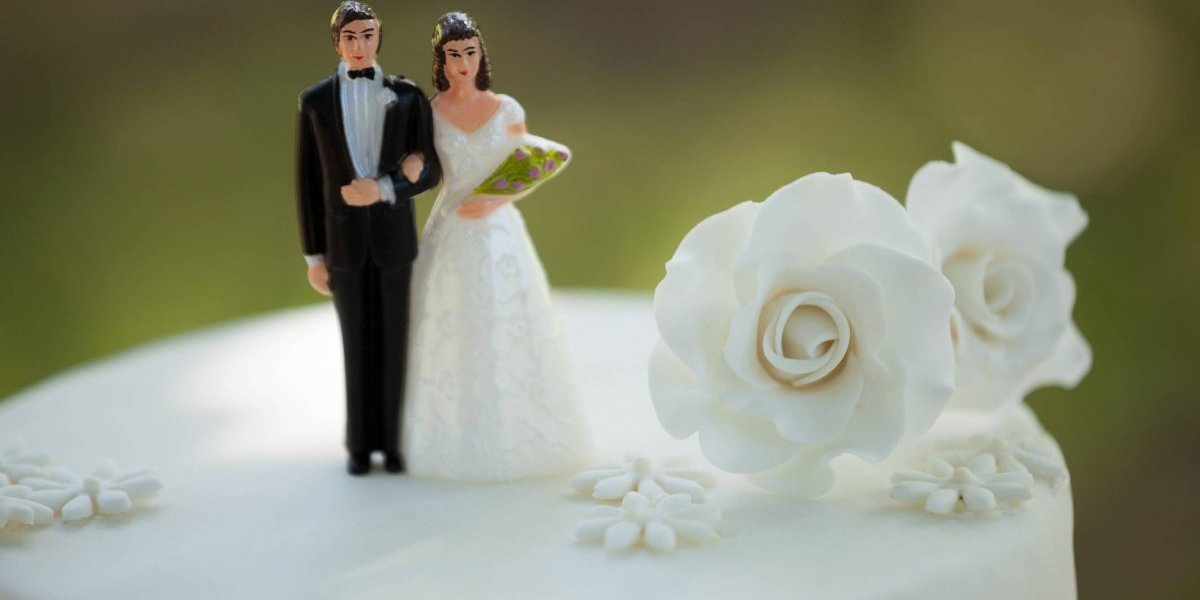 Se casaron 12,782 personas en 2017
