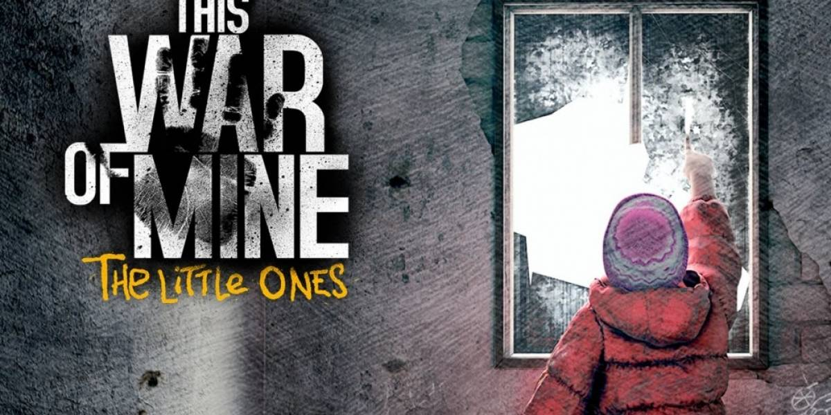 This War of Mine: The Little Ones ya está disponible en PS4 y Xbox One