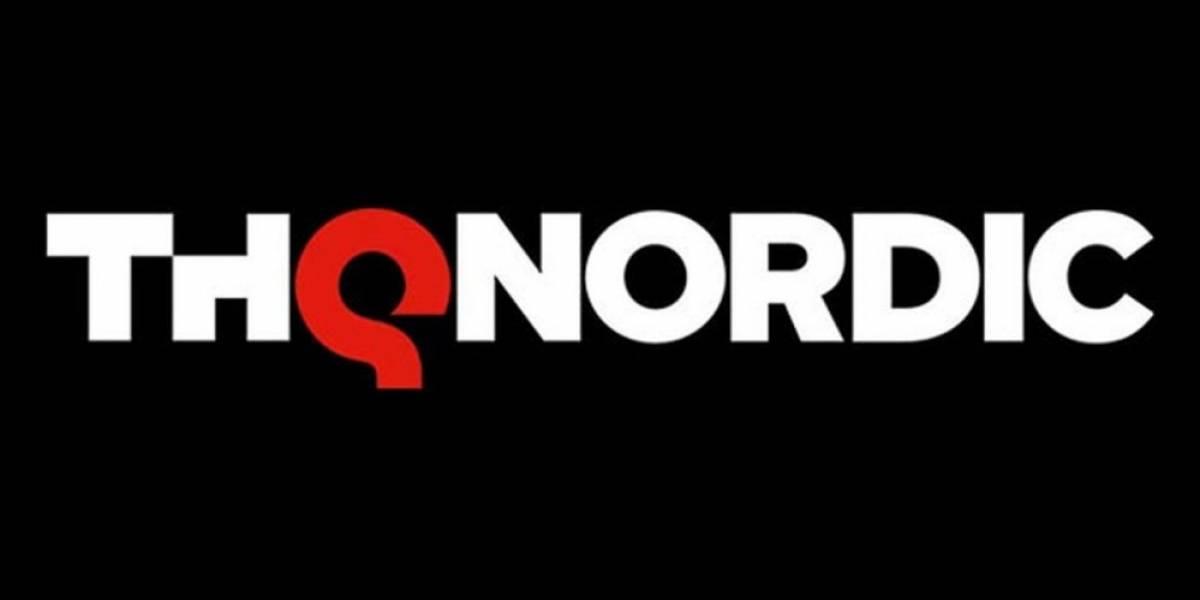 Nordic Games ahora es THQ Nordic
