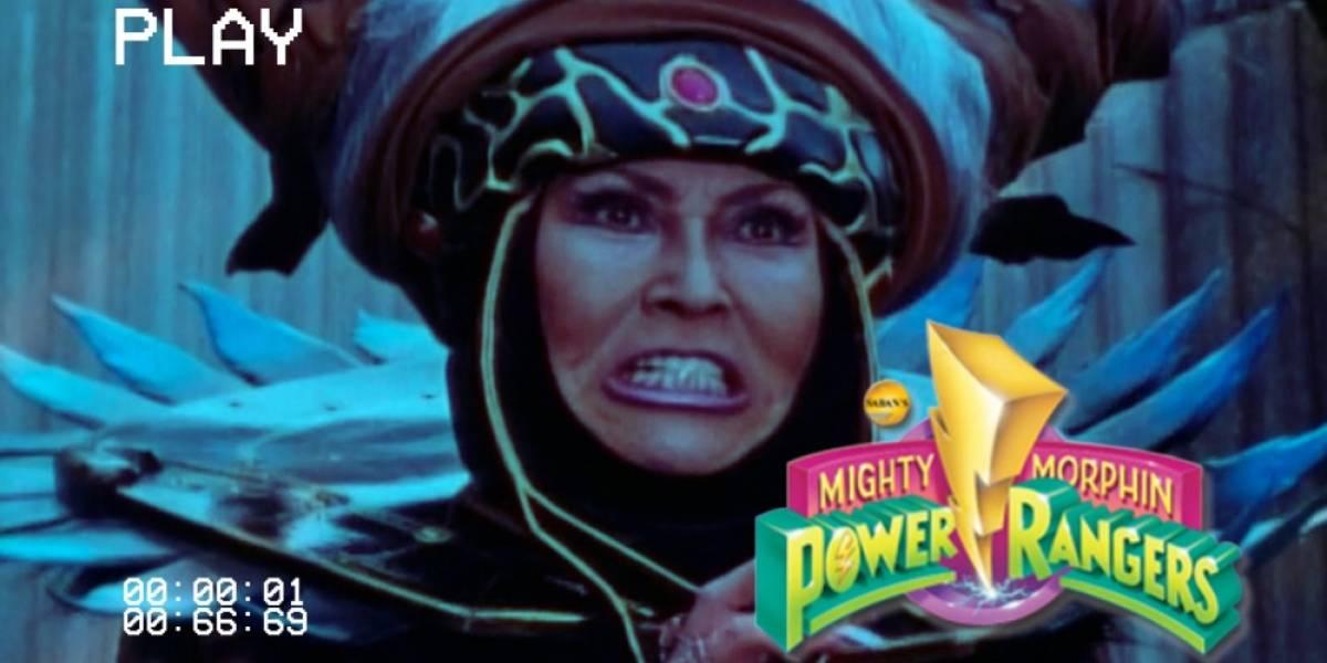 Los Fedoras episodio 006: Mighty Morphin Power Rangers Mega Battle