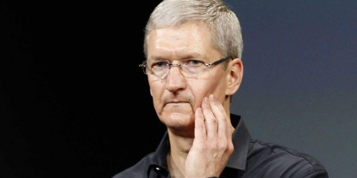 Apple espiaría en tiempo real a los usuarios del iPhone