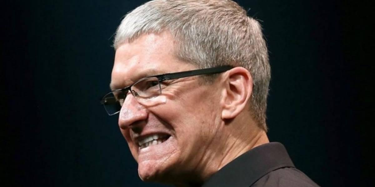 Apple es acusada de robar patente de carga de batería para iPhone