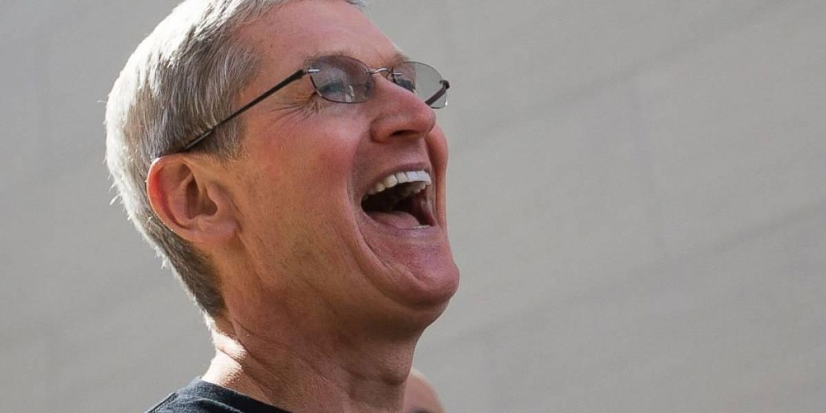Estudio indica que el iPhone sigue siendo el más vendido