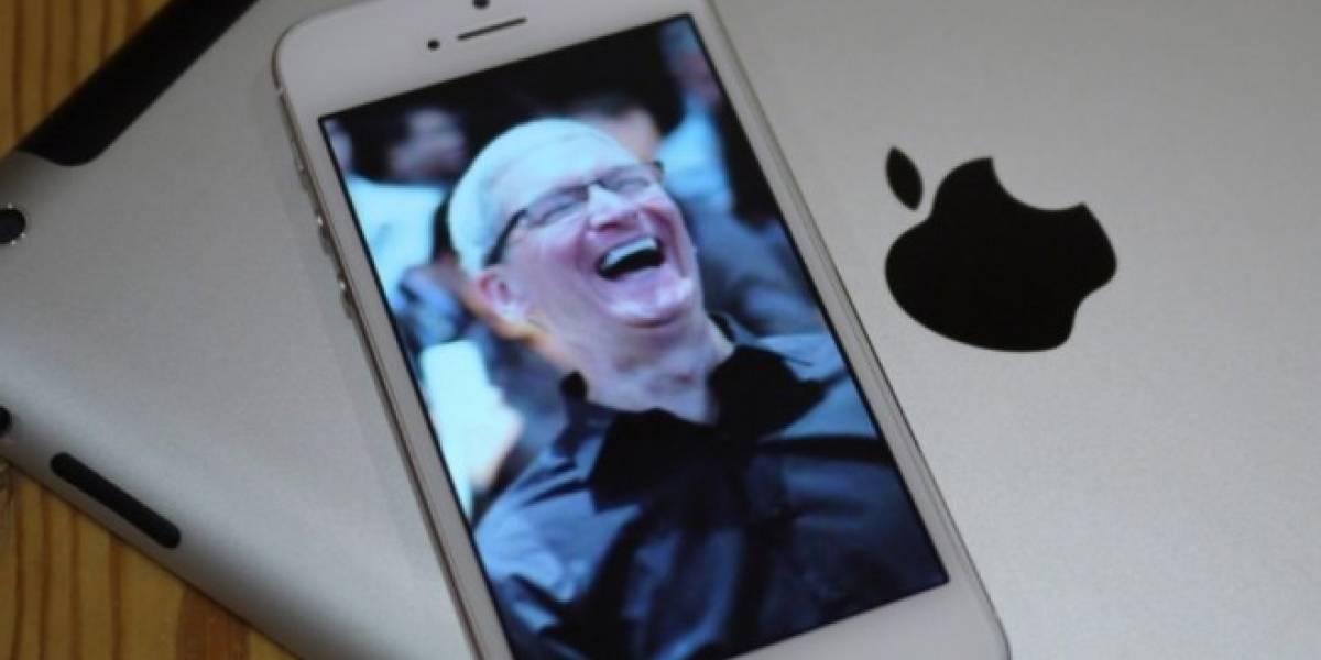 Apple quiere componentes del iPhone 7 más baratos para mejorar ganancias