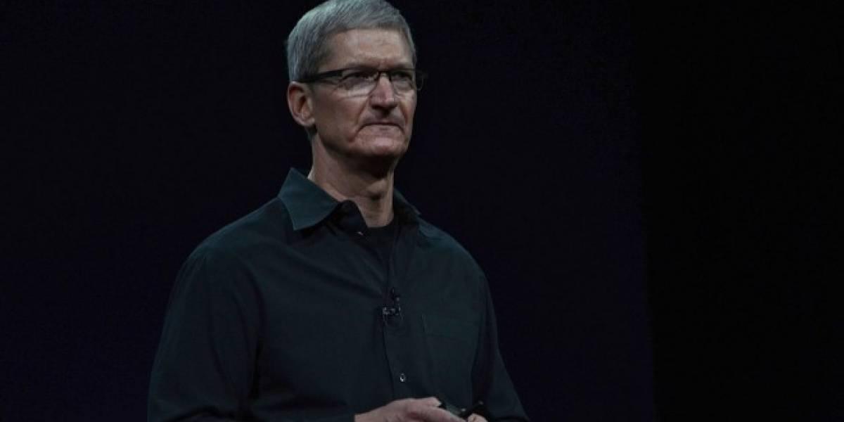 Apple estará presente en el MWC 2017