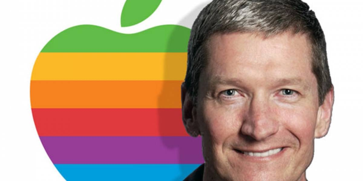 """Tim Cook sobre las batallas legales de Apple: """"siempre he odiado y odiaré los litigios"""""""