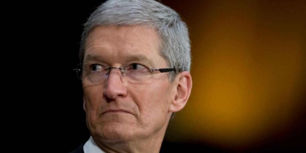 Apple reuduciría en 6 millones de unidades la producción del iPhone 7